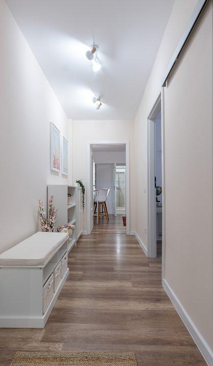 Cea mai buna locatie, Cel mai frumos apartament !