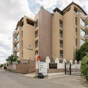 Apartament 3 camere Pipera Iancu Nicolae Mobilat Doua Locuri Parcare