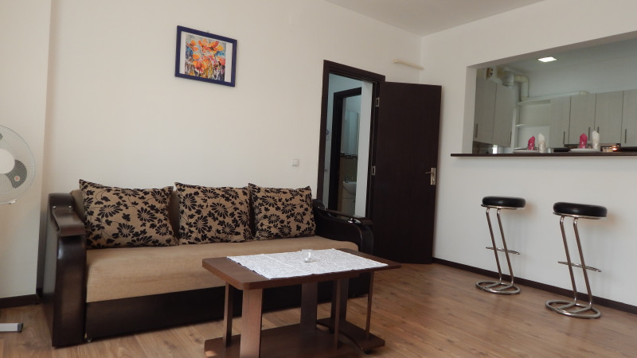 Apartament inchiriere 2 camere Polona