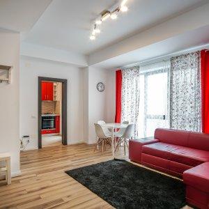 Apartament modern, bloc nou - Calea Calarasilor