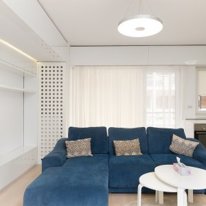 2 camere ultramodern I Park Residences I Lacul Baneasa