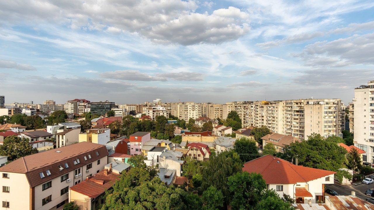 2 Camere Piata Alba Iulia - totul nou !