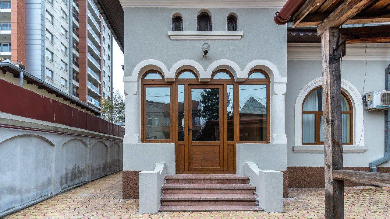 Casa - ideal birou, sediu firma, locuit - Incity Residence - Mall Vitan
