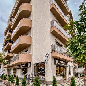 3 Camere - bloc 2018 - garaj subteran - Veronica Micle Residence