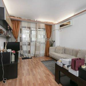 Apartament 2 camere GATA de MUTARE -Zona Stefan cel Mare