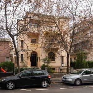 Apartament  2  camere Dorobanti Capitale