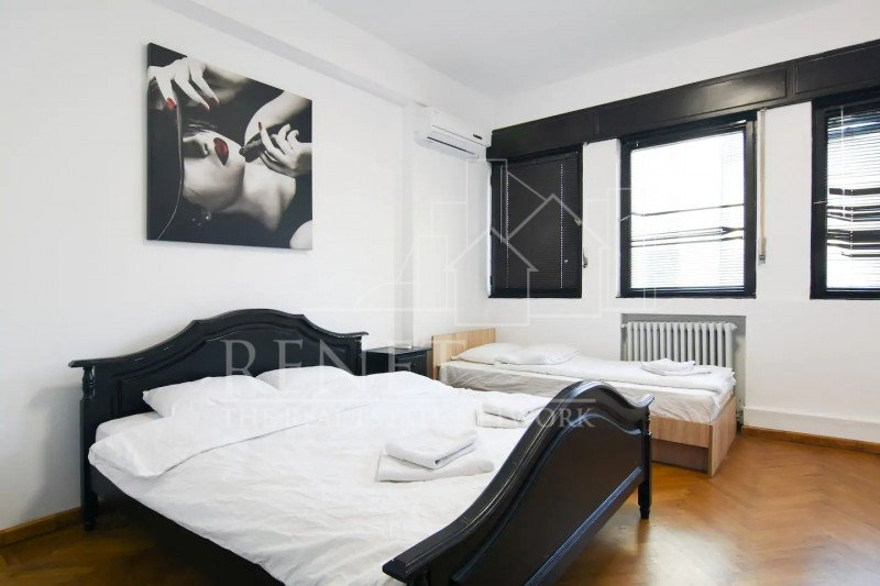 Apartament  4 camere Ultracentral - investitie AirBnb