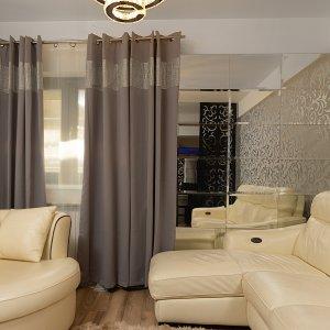 2 camere mobilat lux - Uptown Alba Iulia