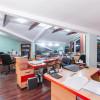 Vila pentru birouri Tineretului