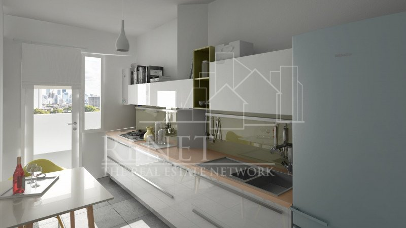 Apartament 3 camere C2 - Tip 5