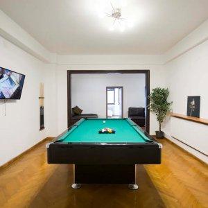Apartament Centrul Istoric - mobilat si utilat complet - 12 paturi