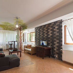 Apartament unicat - bloc 2010 - zona de case - Parcul Tineretului