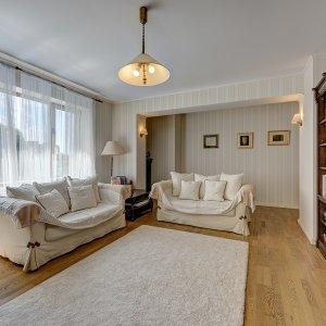 Apartament 3 camere Atlantis Residence, Sos. Pantelimon - Ideal investitie