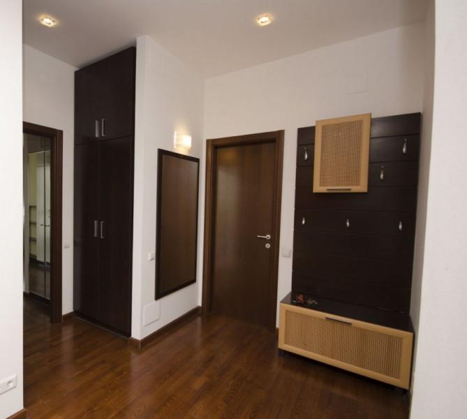 3 camere Kiseleff Arcul de Triumf