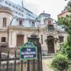 Un colt special de istorie in Calea Victoriei... pe Berthelot 7!